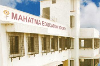Chembur Campus | MES